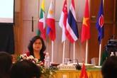 Việt Nam tổ chức Hội nghị các Quan chức cao cấp về Phát triển Y tế của ASEAN