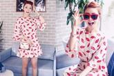 8 kiểu váy giúp cô gái trẻ xinh như tiểu thư