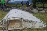 Vụ MH370: Tiết lộ âm mưu trên mảnh vỡ mới tìm thấy