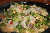 3 món hải sản sống bổ và an toàn