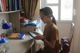 Bí quyết học của nữ thủ khoa khối D cụm thi  Vinh