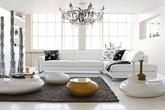 Ngắm nội thất căn hộ chung cư 90m2