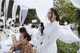 Phan Như Thảo lên tiếng về những lùm xùm xung quanh chồng đại gia