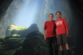 Hành trình 13 năm tìm ra hang Sơn Đoòng
