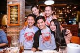 Các quán hải sản được lòng thực khách của sao Việt