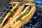 Những món bánh mì ngon mê mẩn của Đà Nẵng