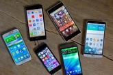 Những smartphone hỗ trợ 4G tốt nhất ở Việt Nam