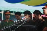 Tuyên án vụ thảm sát ở Bình Phước: Tử hình Nguyễn Hải Dương và Vũ Văn Tiến