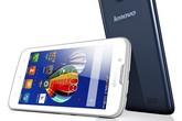 Bộ đôi smartphone giá mềm cho học sinh, sinh viên