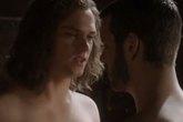 """10 cảnh nude gây sửng sốt của """"Trò chơi vương quyền"""""""