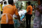 Thái Lan: 6 vụ đánh bom liên tiếp xảy ra trong đêm