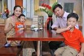 Tổ ấm hạnh phúc của Hoa hậu Mai Phương với hai quý tử