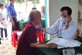 Bệnh viện Tâm thần tỉnh Bà Rịa - Vũng Tàu: Bệnh nhân chính là người thân, ruột thịt của mình