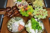 Món ăn Nhật ngon, giá dưới 200 ngàn cho tiệc tất niên