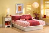 9 vị trí trong nhà không nên đặt giường ngủ
