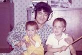 Con gái Lý Tiểu Long công bố thêm hình ảnh đời thường của cha