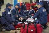 Thế giới khẩn trương cứu hộ sau vụ động đất Nepal