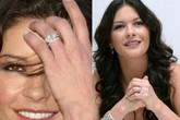 Bóc giá những chiếc nhẫn đính hôn bạc tỷ của các mỹ nhân