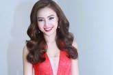 Váy xẻ tà sexy được sao Việt ưa chuộng