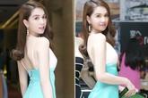 Sao Việt thích mê trang phục gam màu pastel