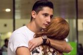 Vũ công Kristian buồn bã khi chia tay Angela Phương Trinh