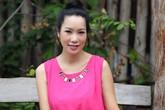 Trịnh Kim Chi tái xuất thon gọn bất ngờ chỉ sau 20 ngày sinh con