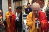 'Đường Tam Tạng' Từ Thiếu Hoa dù già vẫn hút fan