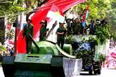 Nhiều hoạt động kỷ niệm 40 năm ngày thống nhất đất nước