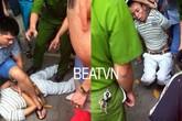 Một thanh niên bị bóp cổ, cướp xe máy vì... cho đi nhờ
