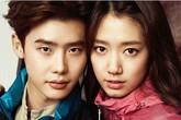 6 lý do Lee Jong Suk - Park Shin Hye là cặp đôi hoàn hảo