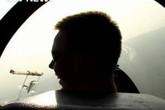 Cơ phó máy bay rơi từng phải điều trị vì khuynh hướng tự sát