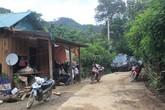 Vụ thảm sát 4 người ở Nghệ An: Dân không tin kẻ thủ ác là người trong bản