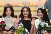 """Tân Hoa hậu Hàn Quốc bị chê vì phẫu thuật thẩm mỹ """"rập khuôn"""""""