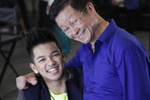Quán quân Vietnam Idol bị bạn gái cũ kiểm soát chặt chẽ