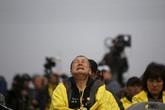 1 năm sau thảm kịch chìm tàu Sewol, nước mắt người ở lại vẫn tuôn rơi