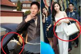 Lộ diện bạn trai doanh nhân của Á hậu Diễm Trang