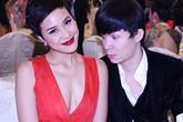 Người đẹp Việt đỏ mặt vì bị nhìn trộm vòng 1 khi mặc sexy