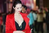 Đầu hè, người đẹp Việt đua nhau mặc hở