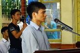 Lý Nguyễn Chung khẳng định một mình gây án mạng