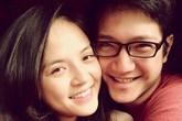 Vợ Chí Nhân thường đăng status buồn bã trước khi lộ ảnh của chồng và MC Minh Hà