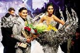 Khán giả phản ứng Quán quân Vietnam's next top model