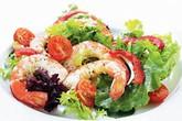 Những thành phần trong salad khiến bạn không thể giảm cân