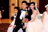 Quỳnh Chi hòa giải quan hệ với chồng thiếu gia
