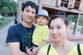 """Lã Thanh Huyền: """"Chồng tôi không cần vợ quá nổi tiếng"""""""