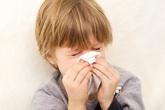 """TP hồ Chí Minh: Bệnh về hô hấp ở trẻ có dấu hiệu """"hạ nhiệt"""""""