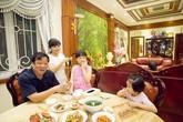 Biệt thự 100 tỷ của gia đình Á quân Got Talent Bích Ngọc