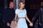 Taylor Swift - nữ hoàng street style mùa hè