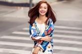 Tuyệt chiêu tránh nắng ngày hè sành điệu của sao Việt