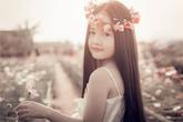 Những em bé Việt xinh như thiên thần