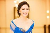 Vẻ nóng bỏng ít thấy ở Hoa hậu Nguyễn Thị Huyền